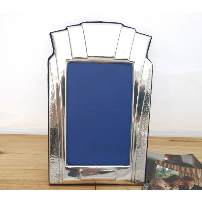 Pewter Photo Frame Gift Present