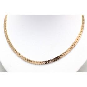 Rose Gold Ladies Chain
