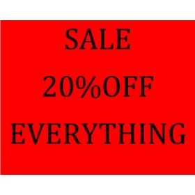 SALE CLICK HERE FOR DETAILS