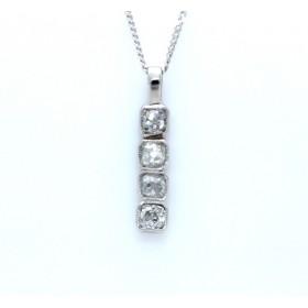 Dimond pendant